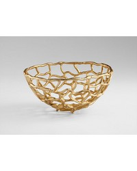 Small Enigma Bowl 08066 by