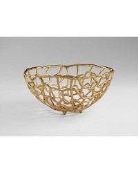 Large Enigma Bowl 08067 by