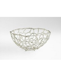 Large Enigma Bowl 08080 by