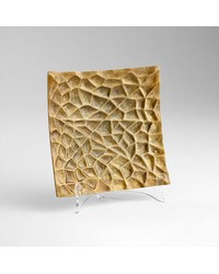 Sm Square Barren Tray 08272 by