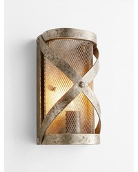 Byzantine Wall Sconce 08365 by