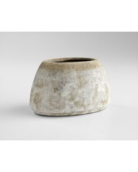 Large Stoney Planter 08405 by