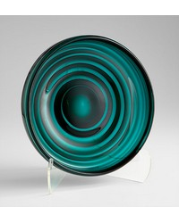 Small Vertigo Plate 08644 by