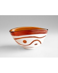 Large Dotty Bowl 08660 by