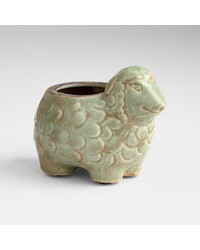 Sheep Planter 08763 by