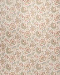 Botanical Studio Fabric Fabricut Fabrics Marsala Bouquet