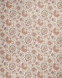 Purple Botanical Studio Fabric Fabricut Fabrics Marsala Plum Melon