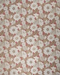 Purple Botanical Studio Fabric Fabricut Fabrics Elba Pomegranate