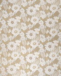 Botanical Studio Fabric Fabricut Fabrics Elba Honeydew
