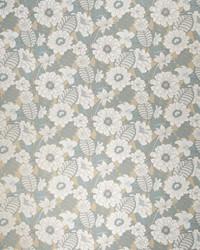 Green Botanical Studio Fabric Fabricut Fabrics Elba Seaglass