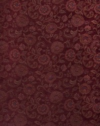 Botanical Studio Fabric Fabricut Fabrics Italy Cranberry
