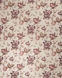 Purple Botanical Studio Fabric Fabricut Fabrics Avellino Plum Gold