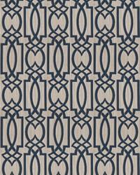 Blue Color Studio Vol VII Fabric Fabricut Fabrics Pendulum Navy