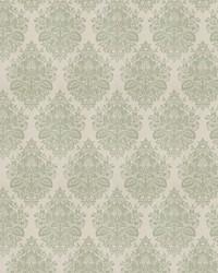 Green Vignettes Vol XIV Fabric Fabricut Fabrics Rascoe Seaspray