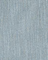 Blue Color Studio Chenilles III Fabric  Pompeii Waterfall
