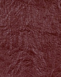 Faux Leather Studio Fabric  Iron Lacquer