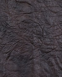 Faux Leather Studio Fabric  Iron Leather