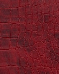 Faux Leather Studio Fabric  Lithium Lacquer