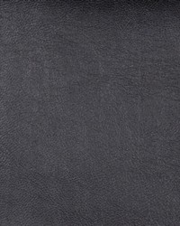Silver Faux Leather Studio Fabric  Pewter Pewter