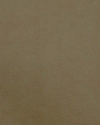 Green Faux Leather Studio Fabric  Zinc Olive
