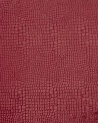 Pink Color Studio Chenilles II Fabric  Caiman Raspberry