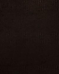 Brown Color Studio Chenilles II Fabric  Caiman Espresso