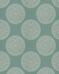 Blue Color Studio Vol VI Fabric Fabricut Fabrics Haveli Aquarium