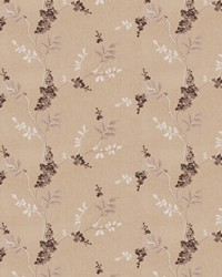 Grey Oriental Fabric  Brookdale Grey