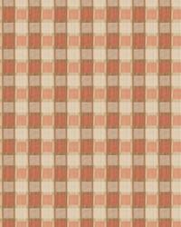 Color Studio Vol VI Fabric Fabricut Fabrics Ferndale Papaya