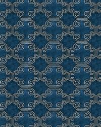 Blue Color Studio Vol VII Fabric Fabricut Fabrics Deco Lights Navy