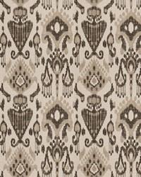 Black Color Studio Vol VI Fabric Fabricut Fabrics Sala Caviar