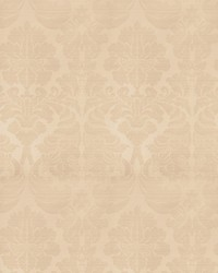 Danio Damask Ivory by