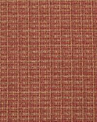 Red Color Studio Weaves Fabric Fabricut Fabrics Bloomfield Brick