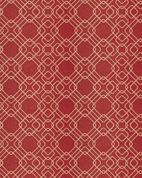 Chromatics Vol XXIII Fabric Fabricut Fabrics Massa Sparkle Cranberry