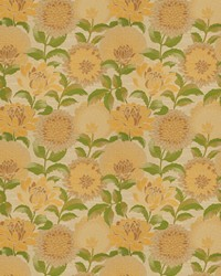Oriental Fabric  Basmati Cornsilk