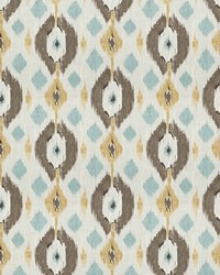 Chromatics Vol XXIII Fabric Fabricut Fabrics Malooga Cascade