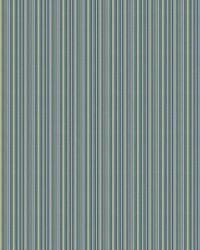 Green Chromatics Vol XXIII Fabric Fabricut Fabrics Akia Stripe Seabreeze