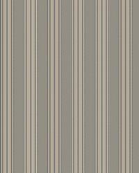 Farl Stripe Greystone by