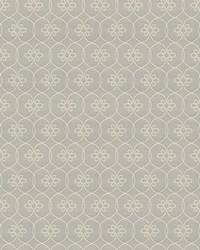 Silver Chromatics Vol XXIII Fabric Fabricut Fabrics Kyeema Lattice Sterling