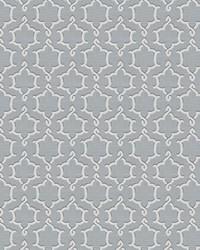 Grey Chromatics Vol XXIII Fabric Fabricut Fabrics Moringa Grey