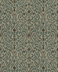 Fava Damask Forest by