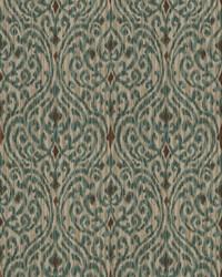 Chromatics Vol XXIII Fabric Fabricut Fabrics Fava Damask Forest