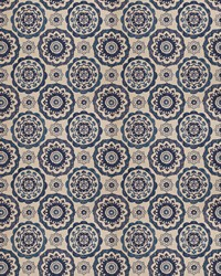 Vignettes Vol XIV Fabric Fabricut Fabrics Good Judgment Lapis
