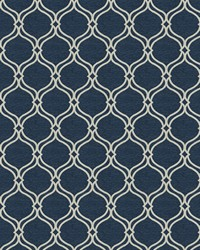 Blue Chromatics Vol XXIII Fabric Fabricut Fabrics Lagana Blue