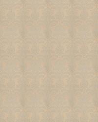 Blue Vignettes Vol XIV Fabric Fabricut Fabrics Scholar Damask Aquamarine
