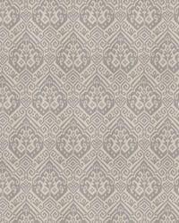 Silver Vignettes Vol XIV Fabric Fabricut Fabrics Know How Pewter