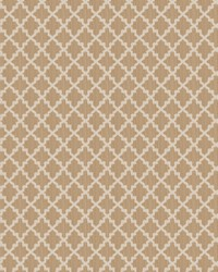 Beige Vignettes Vol XIV Fabric Fabricut Fabrics Love Lattice Sandstone