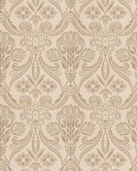 Vignettes Vol XIV Fabric Fabricut Fabrics Wisdom Damask Travertine
