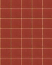 Red Vignettes Vol XIV Fabric Fabricut Fabrics Expertise Brick