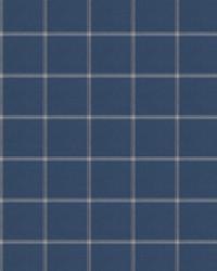 Blue Vignettes Vol XIV Fabric Fabricut Fabrics Expertise Cobalt